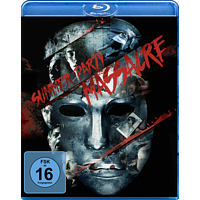 You are Next, Summer Party Massacre [Blu-ray]