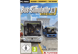 Bus-Simulator 16 - Gold Edition - PC