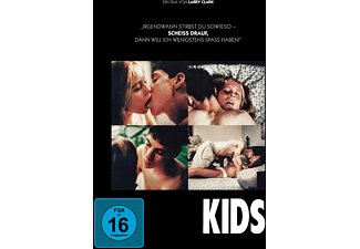 KIDS-LIMITED EDITION MEDIABOOK [Blu-ray]