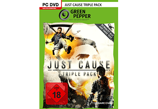 Just Cause Bundle 1-3 - PC