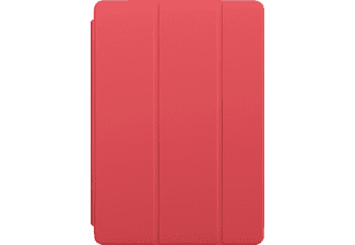 APPLE Smart Cover, Bookcover, Himbeerrot