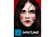 Ghostland - Limited Collector's Edition im Mediabook [Blu-ray + DVD]