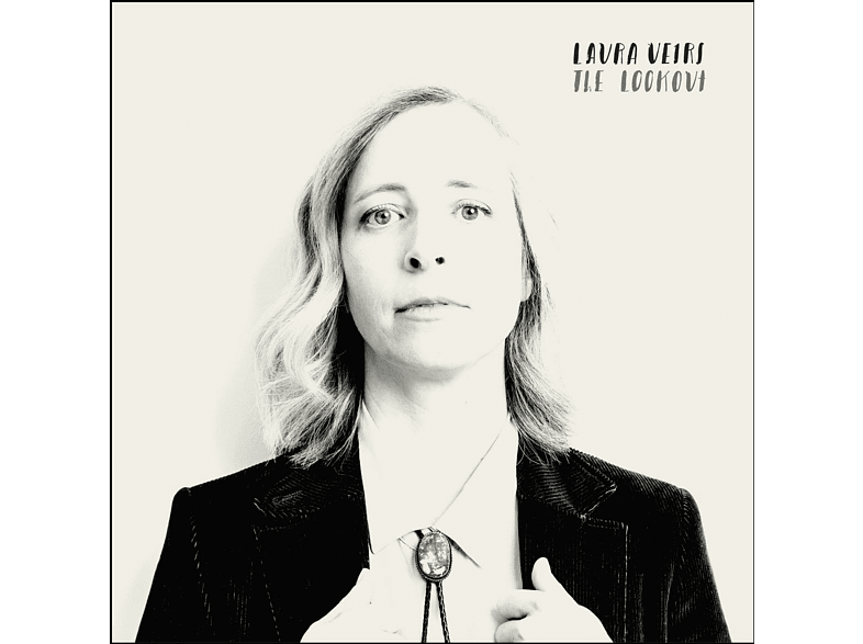 Laura Veirs - The Lookout [CD]