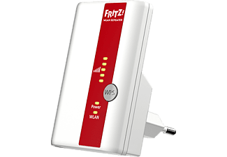 AVM FRITZ!WLAN Repeater 310, WLAN-Repeater