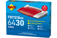Router AVM FRITZ!Box 6430 Cable