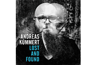 Andreas Kümmert - Lost And Found [CD]