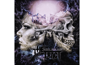 The Tract - Deceit Near Dignity (Ltd.Digipak) - (CD)