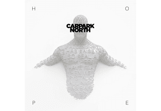 Carpark North - Hope - (CD)