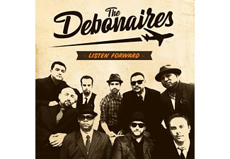 The Debonaires - Listen Forward [CD]