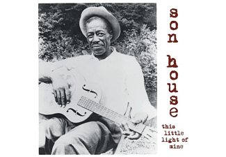 Son House - This Little Light Of Mine - (Vinyl)