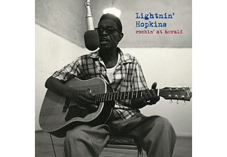Lightnin' Hopkins - Rockin' At Herald [Vinyl]