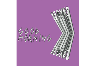 Good Morning - Prize/Reward - (Vinyl)