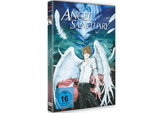 ANGEL SANCTUARY - (DVD)