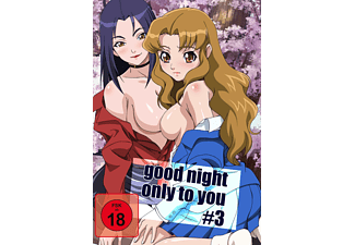GOOD NIGHT ONLY TO YOU 3 - (DVD)