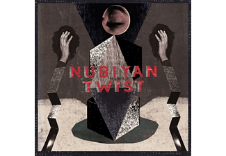 Nubiyan Twist - Nubiyan Twist (Deluxe Edition) - (CD)