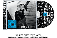 Eunique - GIFT (Limited Fanbox) [CD]