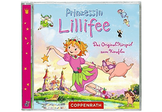 SONY MUSIC ENTERTAINMENT (GER) Prinzessin Lillifee