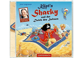 SONY MUSIC ENTERTAINMENT (GER) Der Dolch des Sultans