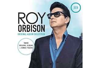Roy Orbison - Original Album Collection - (CD)