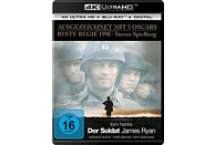 Der Soldat James Ryan (UHD) [4K Ultra HD Blu-ray + Blu-ray]
