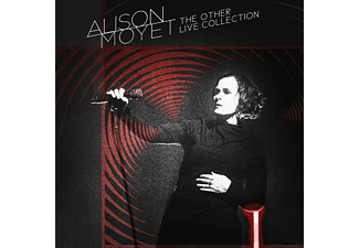 Alison Moyet - The Other Live Collection - (CD)