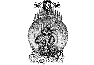 Skogen - Skuggorna Kallar (Ltd. Digipak) - (CD)