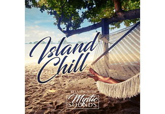 Relaxing With Mystic Sounds - Island Chill - (CD)