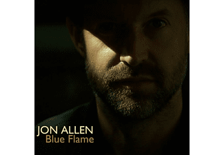 Jon Allen - Blue Flame - (CD)