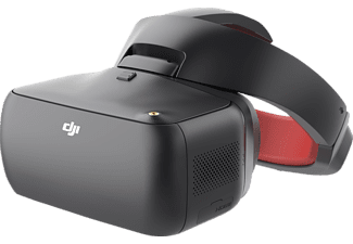 DJI Goggles Racing Edition Combo VR Brille
