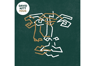 David Kitt - Yous - (CD)