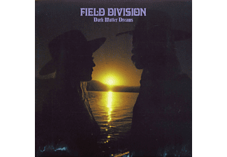Field Division - Dark Matter Dreams - (CD)