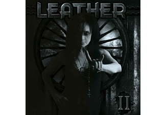 Leather - II - (CD)