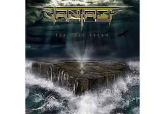 Fantasy Opus - The Last Dream - (CD)