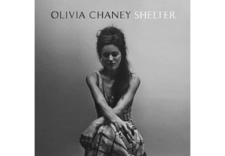 Olivia Chaney - Shelter - (CD)
