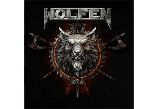 Wolfen - The Lycans Rise Again - (CD)