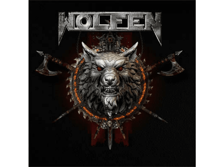 Wolfen - The Lycans Rise Again [CD]
