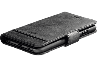 CELLULAR LINE 39367 Bookcover Apple iPhone X Echtleder Schwarz