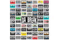 Da Break - Da Break [CD]