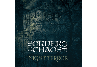 The Order Of Chaos - Night Terror [CD]