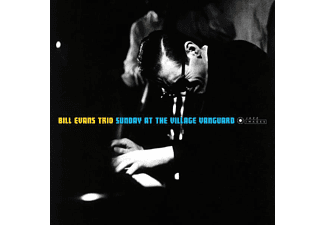 Bill Evans - Sunday At The Village Vanguard (Gatefold Cover Vinyl LP) - (Vinyl)