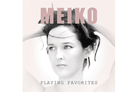 Meiko - Playing Favorites [Vinyl]