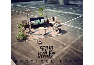 Still In The Woods - Rootless Tree - (CD)