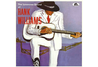 Hank Williams - The Lonesome Sound (10inch Vinyl) - (Vinyl)