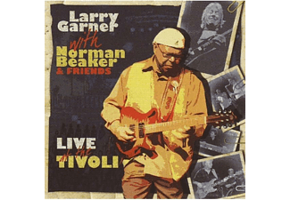 Garner,Larry & Beaker,Norman - Live At The Tivoli - (CD)