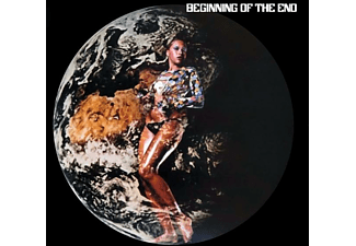 The Beginning Of The End - Beginning Of The End (Remastered) [Vinyl]
