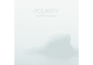 Anders Jormin, Audun Kleive - Polarity - (Blu-ray Audio)