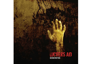 Lucifer's Aid - Reconstruction (Lim.Ed./Numbered) - (CD)