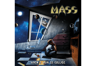 M.A.S.S - When 2 Worlds Collide - (CD)