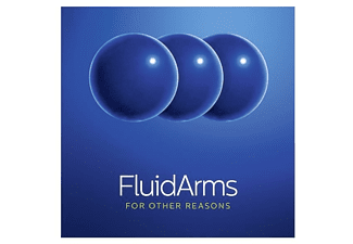 Fluid Arms - For Other Reasons - (CD)