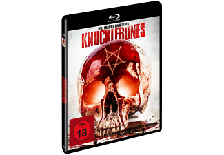 Knucklebones - (Blu-ray)